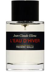 Frederic Malle - L'eau D'hiver – Weißes Heliotrop & Iris, 100 Ml – Eau De Toilette - one size