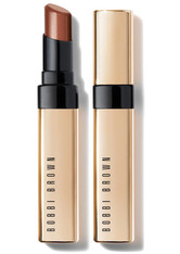 Bobbi Brown Lippen Luxe Shine Intense Lipstick 3.4 g Bold Honey