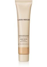 LAURA MERCIER Tinted Moisturizer Natural Skin Perfector - Travel Size Getönte Gesichtscreme 25 ml Nr. 2W1 - Natural