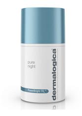 Dermalogica PowerBright TRx Pure Night Gesichtscreme 50.0 ml