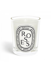 DIPTYQUE - Roses White Candle - DUFTKERZEN