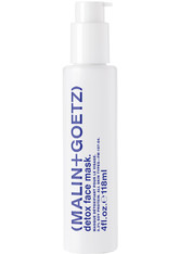 Malin + Goetz - Detox Face Mask - Feuchtigkeitsmaske