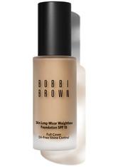 Bobbi Brown Skin Long-Wear Weightless Foundation SPF15 (verschiedene Farbtöne) - Neutral Beige