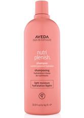 Aveda Shampoo Nutriplenish Light Moisture Shampoo Haarshampoo 1000.0 ml