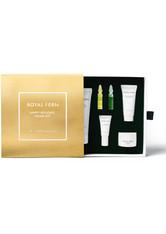ROYAL FERN - Royal Fern - Holiday Kit - Pflegeset - Körperpflegesets