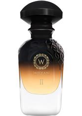 WIDIAN - Widian Black Collection Black II Eau de Parfum Nat. Spray 50 ml - Parfum
