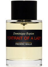FRÉDÉRIC MALLE - Portrait Of A Lady Parfum Spray 100ml - Parfum