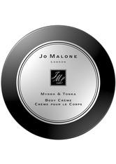 Jo Malone London Body Crème Myrhh & tonka Body Crème Körpercreme 175.0 ml