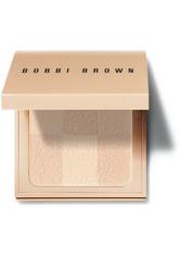 Bobbi Brown Makeup Puder Nude Finish Illuminating Powder Nr. 02 Bare 6,60 g
