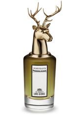 Penhaligon's Herrendüfte Portraits The Tragedy Of Lord George Eau de Parfum Spray 75 ml