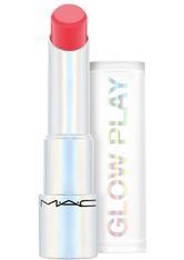 MAC Glow Play Lip Balm 3.6g - Various Shades - Floral Coral