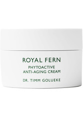 Royal Fern - Phytoactive Anti-Aging Cream - Tagespflege & Nachtpflege