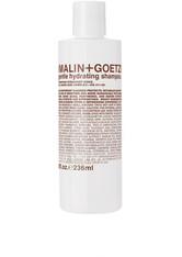 Malin+Goetz Produkte Gentle Hydrating Shampoo Haarshampoo 236.0 ml