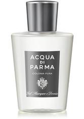 ACQUA DI PARMA - Acqua Di Parma Colonia Pura  200 ml - DUSCHEN
