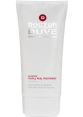 DOCTOR DUVE - Doctor Duve Medical Reinigung  Gesichtspeeling 75.0 ml - PEELING