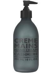 La Compagnie de Provence Crème Mains Cashmere Handcreme 300 ml
