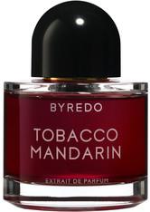 BYREDO Extrait de Parfum Night Veils Tobacco Mandarin Parfum 50.0 ml
