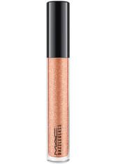 MAC - MAC Dazzleglass Lipgloss 1,92 g (verschiedene Farbtöne) - Go for Gold - LIPGLOSS