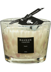 BAOBAB - Pearls White - DUFTKERZEN