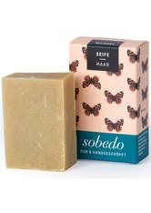 SOBEDO - Haarseife Mandel - Shampoo