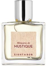 Eight & Bob Unisexdüfte Mémoires de Mustique Eau de Toilette Spray 100 ml