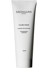 SACHAJUAN Volume Cream Blowdry or Sculpting Stylingcreme  125 ml