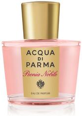 ACQUA DI PARMA - Acqua di Parma Peonia Nobile Acqua di Parma Peonia Nobile Eau de Parfum Spray Eau de Parfum 50.0 ml - Parfum