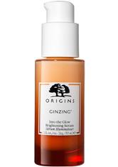 Origins GinZing Glow Resurfacing Serum with C-Bright Enzyme Complex Gesichtsserum 30 ml