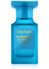 Tom Ford Private Blend Düfte Tom Ford Mandarino di Amalfi Acqua E.d.T. Nat. Spray 50ml Eau de Toilette 50.0 ml