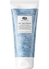 Origins Hit Refresh Cooling Moisturizer With Hawaiian Mineral Water Gesichtscreme  200 ml