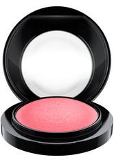 Mac M·A·C Mineralize Skinfinish; Spezialprodukte Mineralize Blush 4 g Happy-Go-Rosy