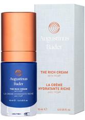 Augustinus Bader Gesichtspflege The Rich Cream Gesichtscreme 15.0 ml