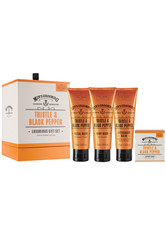 THE SCOTTISH FINE SOAP COMPANY - Scottish Fine Soaps Men's Grooming Luxurious Gift Set 1 stk - DUFTSETS