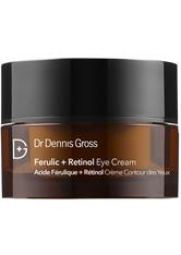 Ferulic & Retinol Anti-Aging Eye Cream