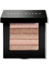 Bobbi Brown Shimmer Bricks Compact Highlighter & Bronzer 10 g Pink Quartz