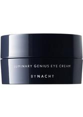 BYNACHT Nachtpflege Gesichtspflege Luminary Genius Eye Cream 15 ml