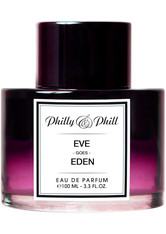 PHILLY & PHILL - Philly & Phill Eve goes Eden Eau de Parfum 100 ml - Parfum