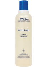 Aveda Hair Care Shampoo Brilliant Shampoo 1000 ml