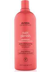 Aveda Conditioner Nutriplenish Deep Moisture Conditioner Haarspülung 1000.0 ml