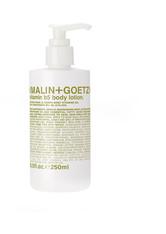 MALIN+GOETZ Vitamin B5 Hand and Body Lotion 250 ml