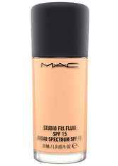 MAC Studio Fix Fluid SPF 15 Foundation (Mehrere Farben) - C4