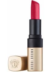 Bobbi Brown Makeup Lippen Luxe Matte Lip Color Nr. 12 Bold Nectar 4,50 g