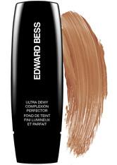 Edward Bess - Ultra Dewy Complexion Perfector – Deep, 50 Ml – Foundation - Braun - one size
