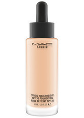 MAC - MAC Studio Waterweight SPF 30 / PA ++ Foundation (verschiedene Farbtöne) - NW15 - Foundation