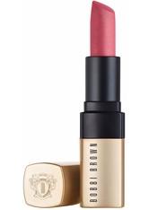 Bobbi Brown Makeup Lippen Luxe Matte Lip Color Nr. 10 Bitten Peach 4,50 g