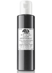 ORIGINS - Origins Clear Improvement Active Charcoal Exfoliating Powder To Clear Pores Gesichtspeeling  50 g - CLEANSING