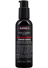 Kiehl's Age Defender Power Serum Hautkräftigendes und -festigendes Antifalten-Serum 75 ml