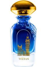 WIDIAN - WIDIAN Saphire Collection London Eau de Parfum  50 ml - Parfum