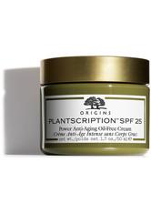 Origins Anti-Aging Pflege Plantscription Power Anti-Aging Oil-Free Cream SPF 25 50 ml