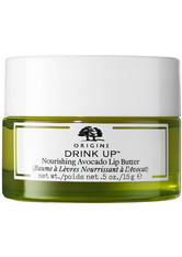 Origins - Drink Up™ - Nourishing Avocado Lip Butter - -drink Up Lip Butter Mask 15ml